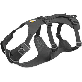 Ruffwear Flagline Harness granite gray